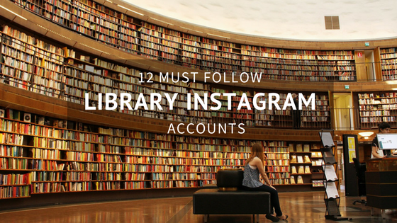 Public Library Instagram Tips