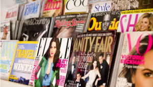 popular magazines for libraries