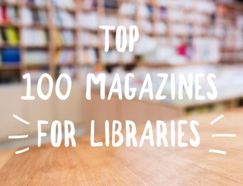 Top 100 Magazines For Libraries